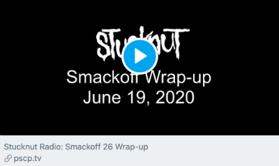 Smackoff 26 Wrap-up Show